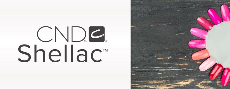 CND Shellac Advanced Nail Treatments