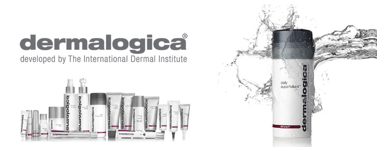 Dermalogica Skin Treatments range