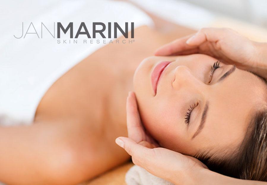 Jan Marini Specialist Skincare Facials