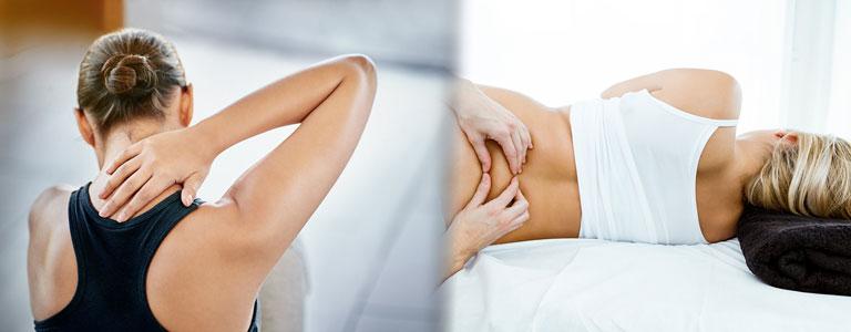 Specialist Massage: Pregnancy Massage and Sports Massage