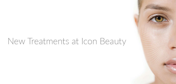New Treatments At Icon Beauty - CACI