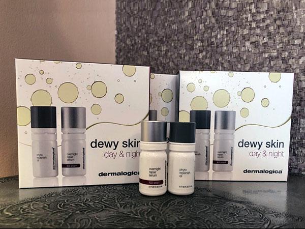 Dermalogica Dewy Skin Duo
