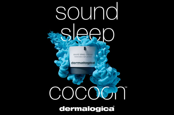 Sound Sleep Cocoon