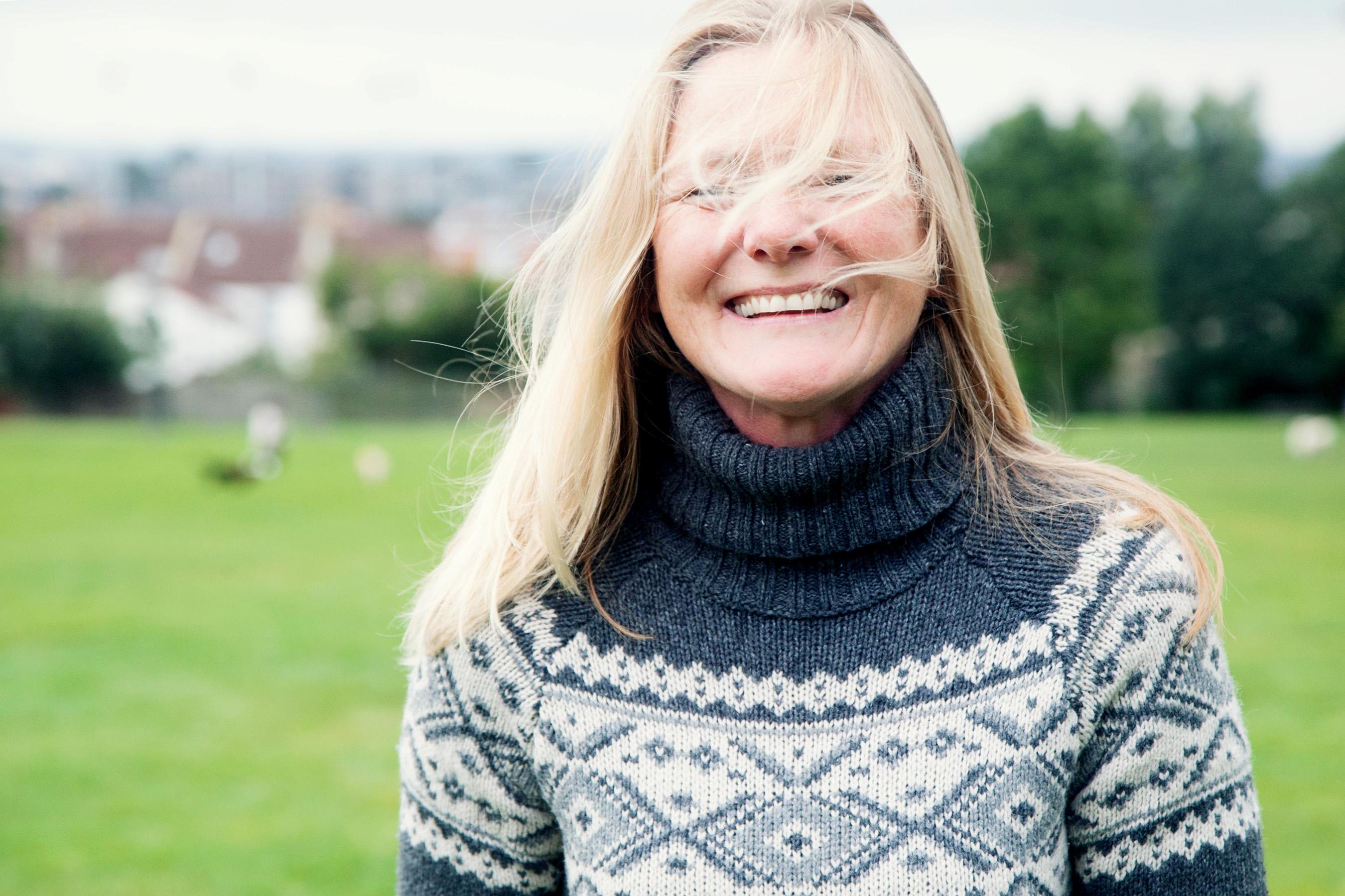 Guest Spot Blog: Meet Vicki Hill