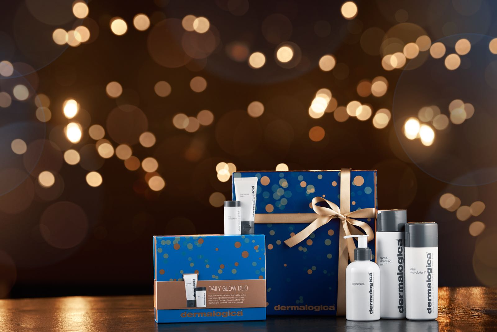 Celebrate And Glow With Our Dermalogica Gift Sets