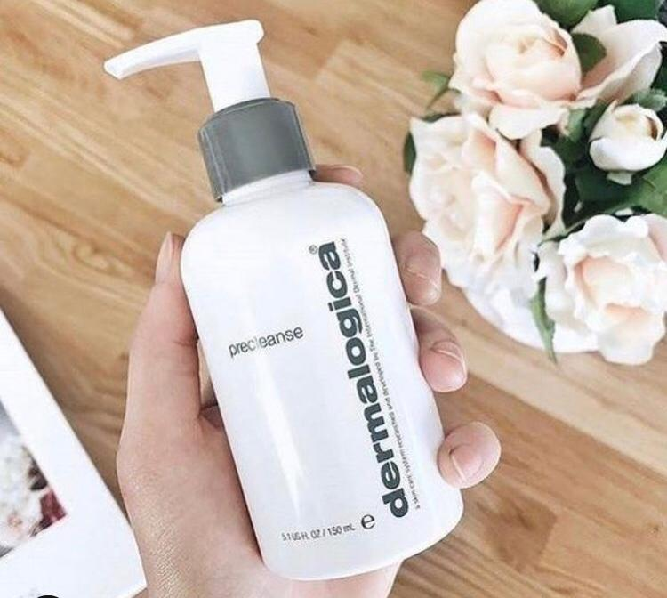 February Product Of The Month   – Dermalogica PreCleanse